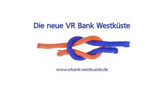 Film über Die Fusion: VR Bank Westküste