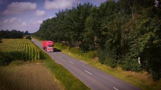Transporte Schartau
